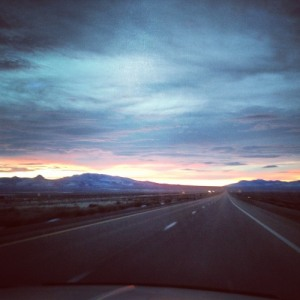 Sunset.1