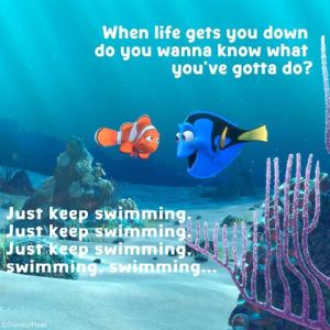 © Finding Nemo 2003