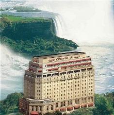 © Crowne Plaza Hotel