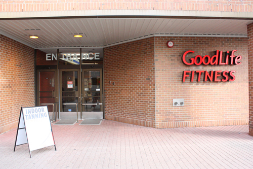 © GoodLife Fitness