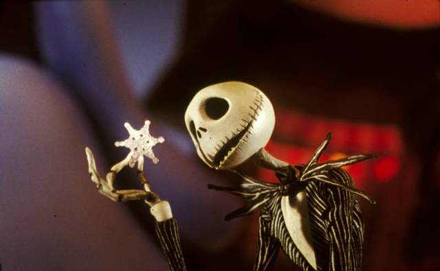 © The Nightmare Before Christmas