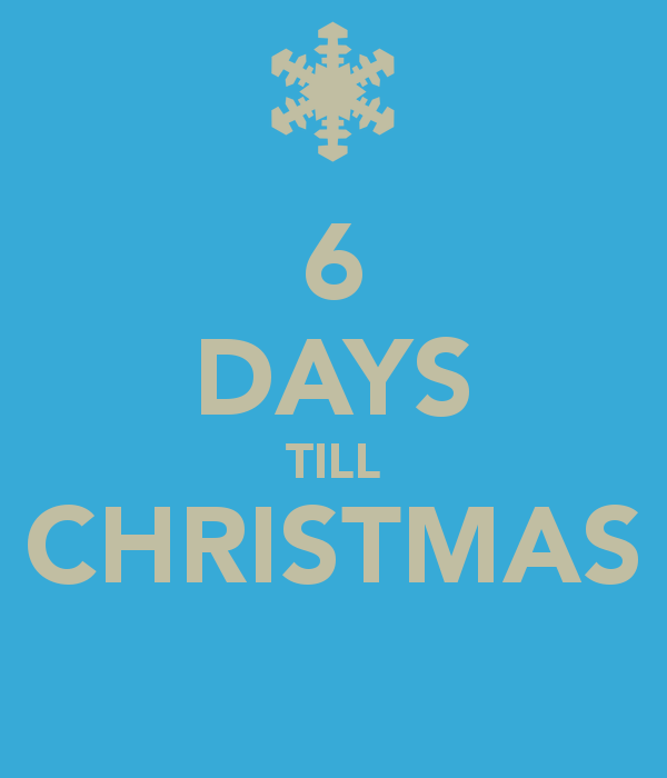 6-days-till-christmas