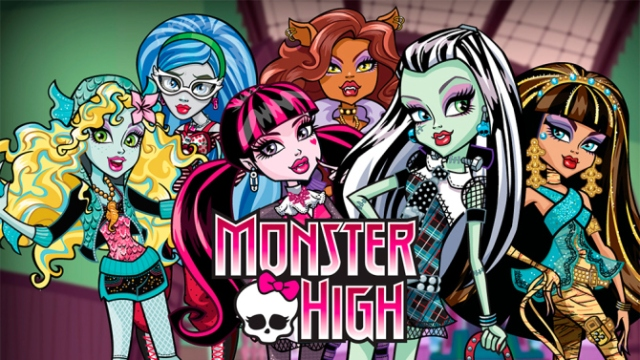 monsters-high-mattel
