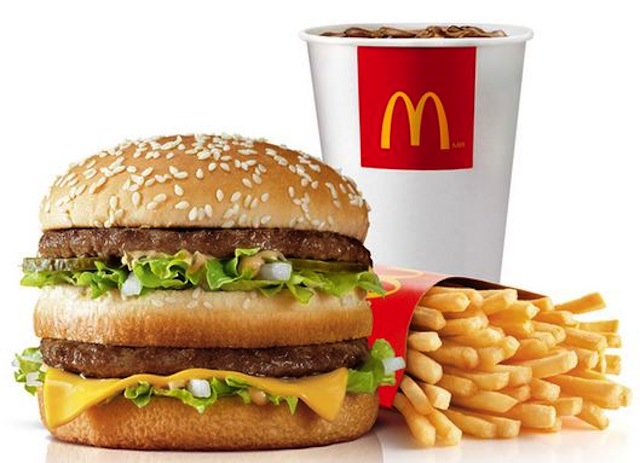 © McDonald's Corporation